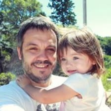 Damian Ariel User Profile