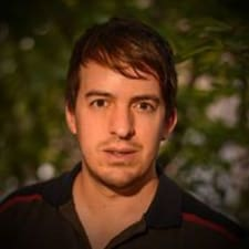 Profil Pengguna Rodrigo Ezequiel