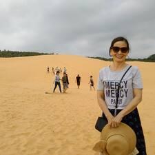 Profil korisnika Ha Huong