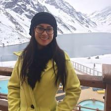 Priscilla Alessandra User Profile