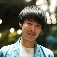 Perfil de usuario de Tatsuya