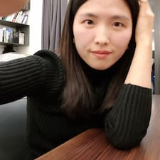 Nutzerprofil von Yookyung