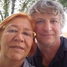 Maria & Robert Kullanıcı Profili
