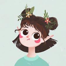 Profilo utente di 珺瑶