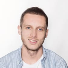 Arben User Profile