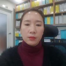 Perfil do usuário de 승주