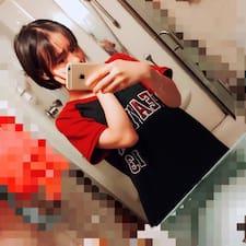 顾 User Profile