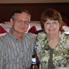 Profilo utente di Jeff & Marilyn