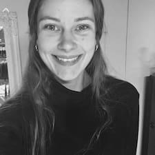 Profil utilisateur de Emilie Kinch