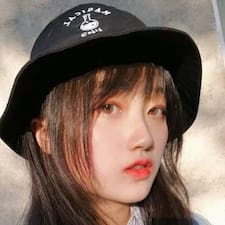 炳如 - Uživatelský profil