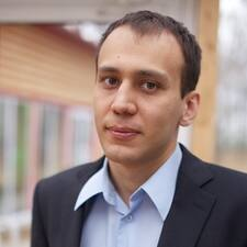 Ildar - Profil Użytkownika