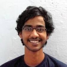 Bharadwaj User Profile