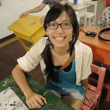 Weiyun felhasználói profilja