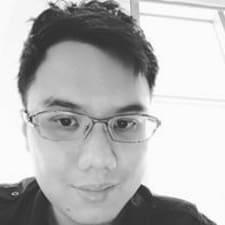 Jia Hwa User Profile