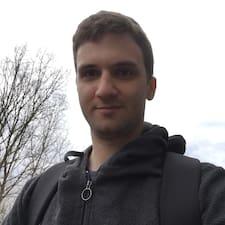 Profil Pengguna Zbigniew