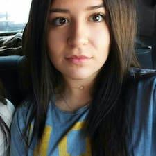 Dafni User Profile