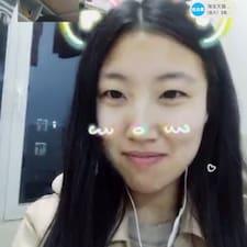 Profil utilisateur de 李潇