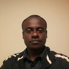 Ghalib felhasználói profilja