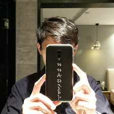 振源 User Profile
