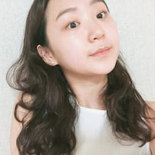Perfil do usuário de Eunhoo