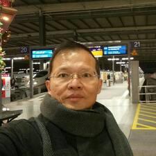 Профиль пользователя Tsai