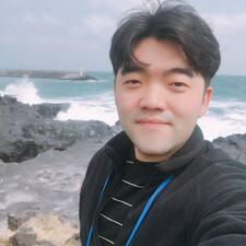 Nutzerprofil von Hyunok