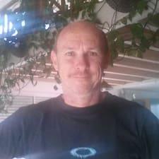 Henkilön Jean-Yves käyttäjäprofiili