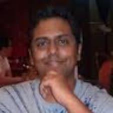 Profilo utente di Subhashish