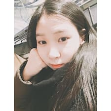Perfil de usuario de Seryoung