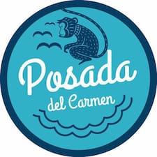Gebruikersprofiel Posada