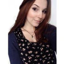 Profil korisnika Caline