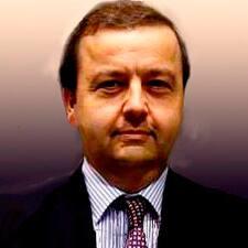 Профиль пользователя Ignacio Javier