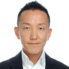 Yusuke Brukerprofil
