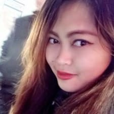 Joanna Marie User Profile