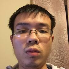 Zhenyi - Uživatelský profil