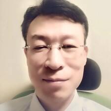 Nutzerprofil von 준형