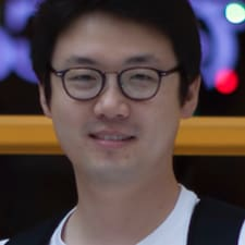 HakHyun Kyle - Profil Użytkownika