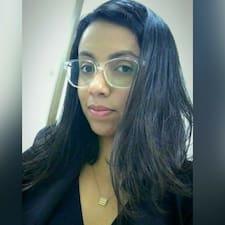 Janailsa - Uživatelský profil