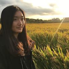 Profil utilisateur de 羿臻