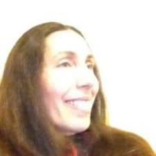 Profil Pengguna Tracy