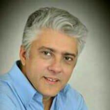 Lázaro - Uživatelský profil