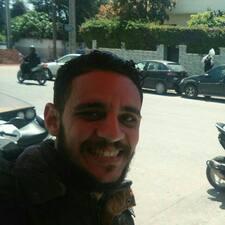 Profil utilisateur de Jaafar