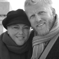 Haraldur & Barbara User Profile