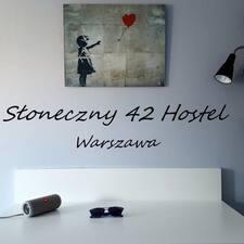 โพรไฟล์ผู้ใช้ Sloneczny42