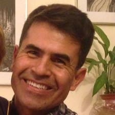 Carlos Fabián Brugerprofil
