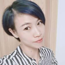 芳梅 User Profile