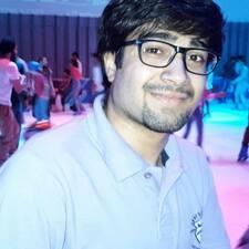 Профіль користувача Abhishek
