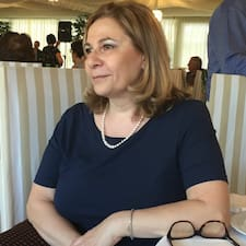 Maria Pia Kullanıcı Profili