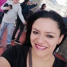 Profilo utente di Yadi