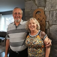 Richard And Janice Brugerprofil